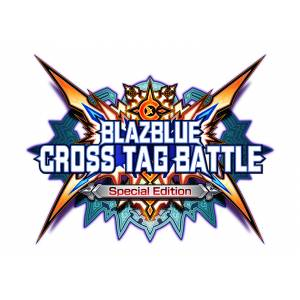 BLAZBLUE CROSS TAG BATTLE Special Edition Famitsu DX pack 3D crystal set + BLAZBLUE SOUND COMPLETE BOX [Switch]