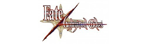 Fate / Unlimited Codes